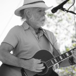 Bob Weir at Sound Summit 2018, by Carolyn McCoy