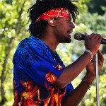 Con Brio at Sound Summit 2018, by Carolyn McCoy