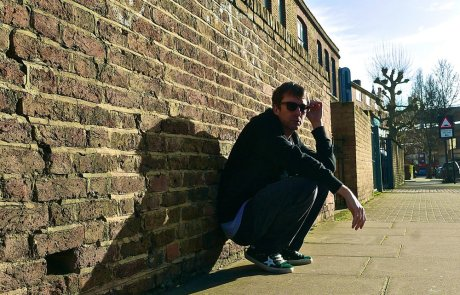 Graham Coxon rolls into August Hall later this month