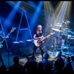 The Joy Formidable at The Independent, by Patric Carver