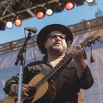 Glorietta at Hardly Strictly Bluegrass 2018 in Golden Gate Park, by Ria Burman