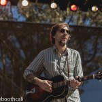Justin Townes Earle at Hardly Strictly Bluegrass 2018 in Golden Gate Park, by Ria Burman