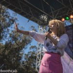 Hurray For The Riff Raff at Hardly Strictly Bluegrass 2018 in Golden Gate Park, by Ria Burman
