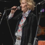 Nancy & The Lampchops at Hardly Strictly Bluegrass 2018 in Golden Gate Park, by Ria Burman