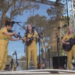 I'm With Her at Hardly Strictly Bluegrass 2018 in Golden Gate Park, by Ria Burman