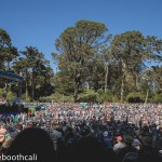 The Wailin' Jennys at Hardly Strictly Bluegrass 2018 in Golden Gate Park, by Ria Burman