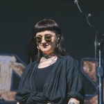 Hiatus Kaiyote at Treasure Island Music Festival 2018, by Priscilla Rodriguez