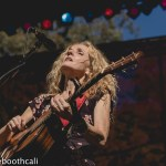 Patty Griffin at Hardly Strictly Bluegrass 2018 in Golden Gate Park, by Ria Burman