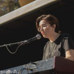 Raise Your Voice at Hardly Strictly Bluegrass 2018 in Golden Gate Park, by Ria Burman