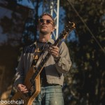 JD McPherson at Hardly Strictly Bluegrass 2018 in Golden Gate Park, by Ria Burman