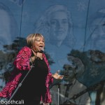Mavis Staples at Hardly Strictly Bluegrass 2018 in Golden Gate Park, by Ria Burman