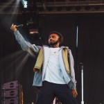 Amine at Treasure Island Music Festival 2018, by Priscilla Rodriguez