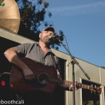 Tim Barry at Hardly Strictly Bluegrass 2018 in Golden Gate Park, by Ria Burman