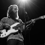 Blank Range at The Fillmore, by William Wayland