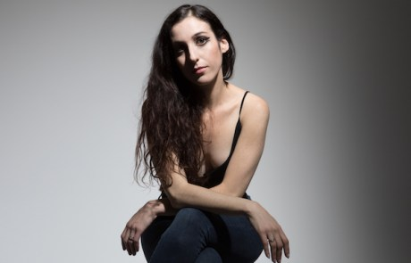 Marissa Nadler supporting Mercury Rev at the Chapel