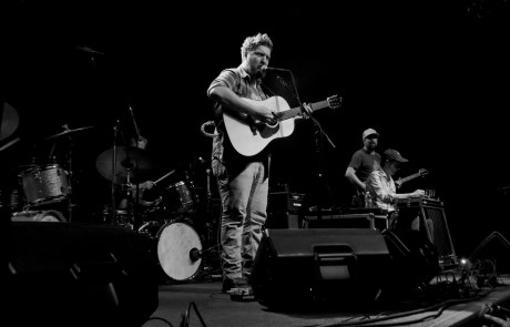 Review + Photos: Tyler Childers at the Fillmore