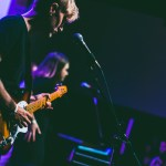 Yumi Zouma at the Swedish American Hall, by Ian Young