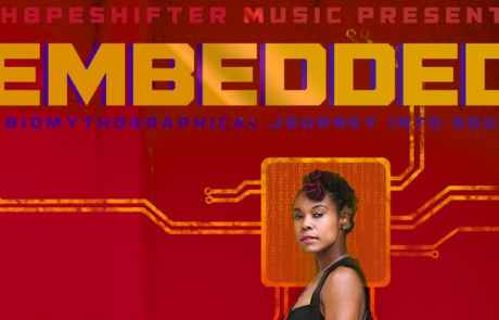 Tonight In Oakland: The Sh8peshifter's 'Embedded Experience' with Nina Sol