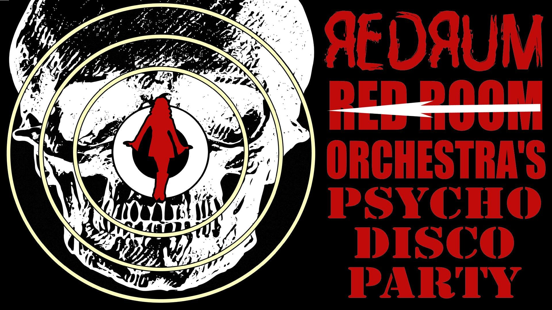 Red Room Orchestra