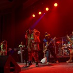 Tank and the Bangas at the UC Theatre, by Jon Bauer