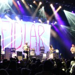 FIDLAR at the Fox Theater, by Dariush Azmoudeh