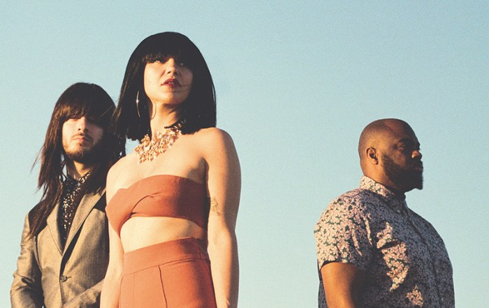 Khruangbin brings international funk and soul to the Bay