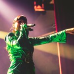 Bomba Estereo at The Fox Theater, by Ian Young