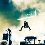 Bloody Beetroots Live at Electric Castle Festival 2018, by Ian Young
