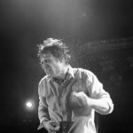 John Maus at the Great American Music Hall, by Scott Russell