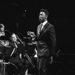 Marcus Shelby Orchestra at SFJAZZ, by Ria Burman