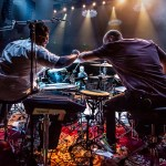 The Revivalists at the Masonic, by Paige K. Parsons