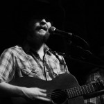 Colter Wall at The Mystic Theatre, by William Wayland