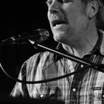 Elliott Peck at Terrapin Crossroads, by Carolyn McCoy
