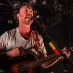 Guster at Bimbo's 365, by Joshua Huver