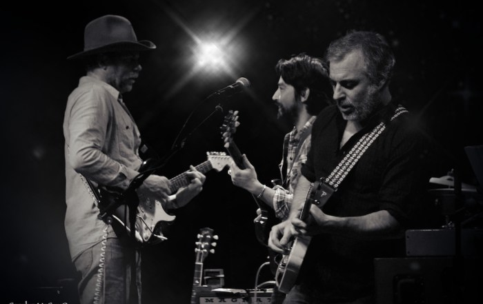 Review + Photos: Declan Walsh Benefit featuring Mother Hips at the Mystic Theatre