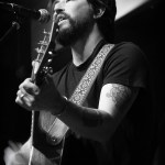 Jackie Greene at the Mystic Theater, by Carolyn McCoy