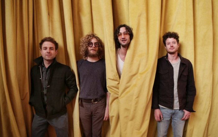 Live This Week: Dawes to bring rootsy folk-rock to the Fox Theater