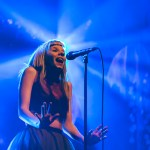 Aurora at The Regency Ballroom, by Ian Young