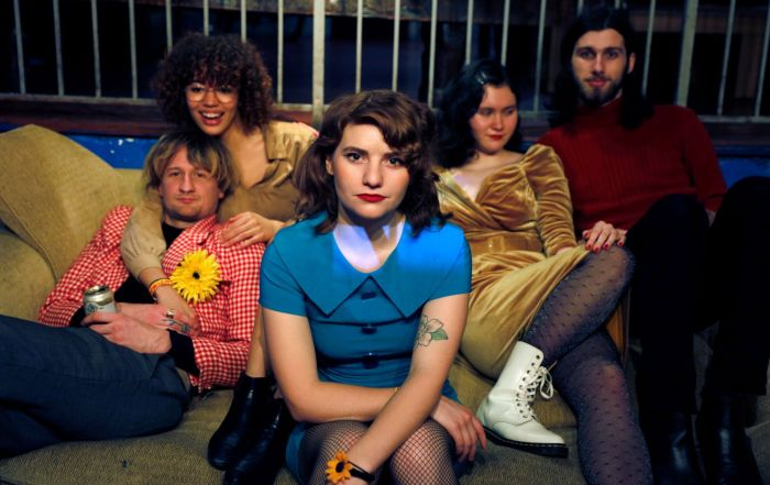 Noise Pop Preview: The magical connections of Zelma Stone
