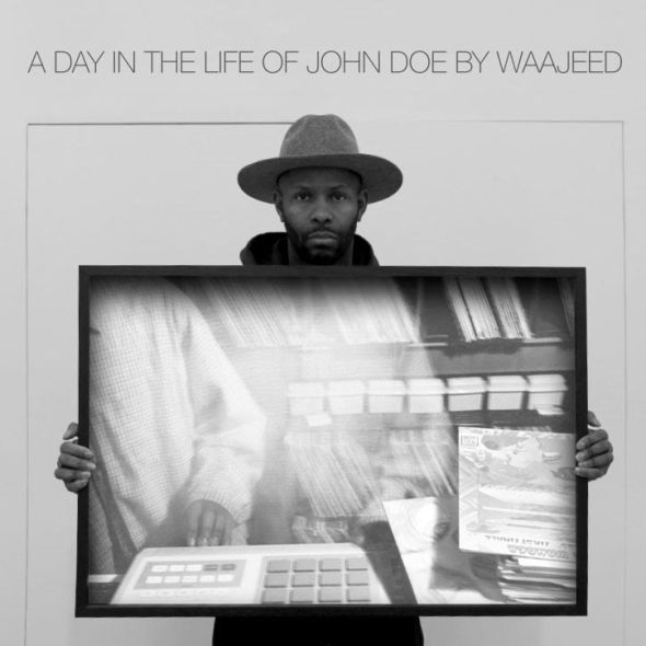 Before J Dilla, there was John Doe: SF gallery Family Affair