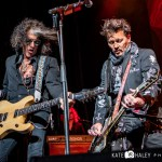 Hollywood Vampires at The Warfield, by Kate Haley