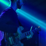 Aqueous at the Cornerstone, by Joshua Huver