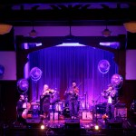 Cosa Nostra Strings at the Swedish American Hall, by Jon Bauer