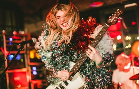 SXSW Day Three: Heating up with Japanese Breakfast, Charly Bliss, De La Soul