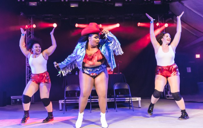 SXSW Day Four: The life-changing magic of Lizzo