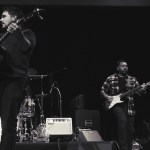 The Sam Chase & The Untraditional at the Mystic Theater, by Carolyn McCoy