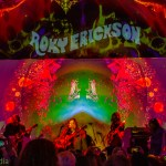 Roky Erickson at The Chapel, by Joshua Huver