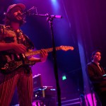 The Undercover Dream Lovers at The Regency Ballroom, by Jon Bauer