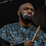 Khruangbin at The Greek Theatre, by Joshua Huver