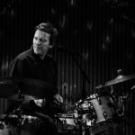 The Mattson 2 with Calvin Keys, at SFJAZZ by Ria Burman